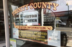 Visitor Center – Trinity County Information Service